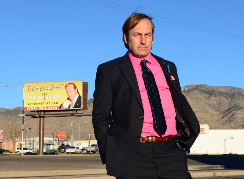 AMC announces premiere for 'Better Call Saul'