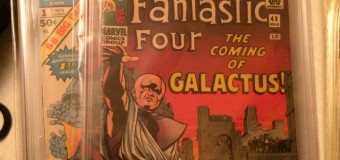 Galactus and a Cracked Case