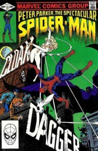 Peter Parker The Spectacular Spider-Man Vol 1 64