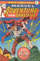 Marvel Adventure #3