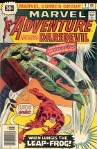 Marvel Adventure #4
