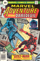 Marvel Adventure #5