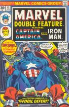 Marvel Double Feature #15