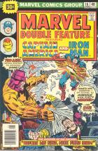 Marvel Double Feature #16