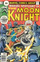 Marvel Spotlight #29