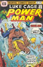 Power Man #31