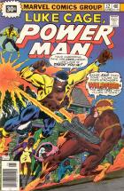 Power Man #32