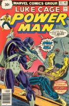 Power Man #33