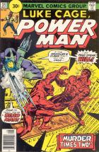 Power Man #34