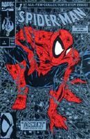 Silver Spider-Man #1 with no price