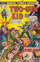 Two-Gun Kid #129