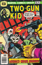 Two-Gun Kid #130