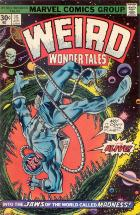 Weird Wonder Tales #15