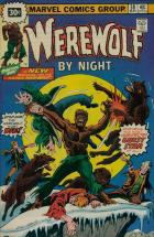 Werewolf By Night #38